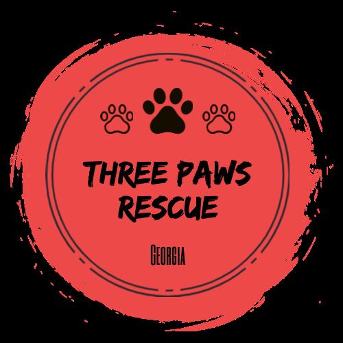 Three Paws Rescue